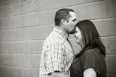 Lindsey & Aaron Engagement