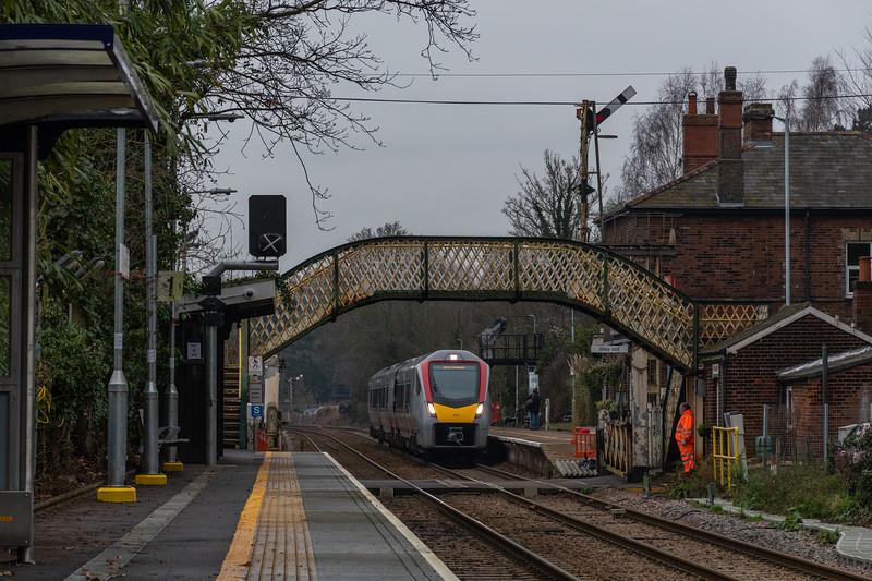 GA 755329 prepares to depart Brundall