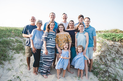 Babin Family