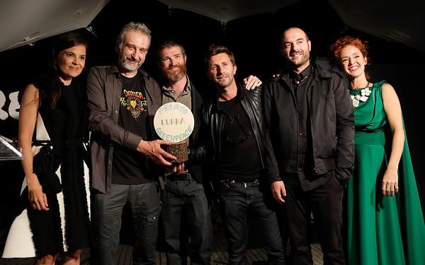 Premio Lurra 2015