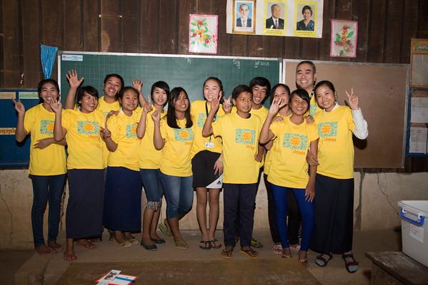 Cambodia 2013 ESL
