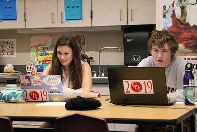 US Debate Tournament 12-13-19