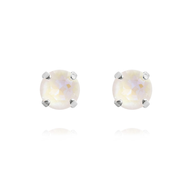 Classic Stud Earrings / Light DeLite