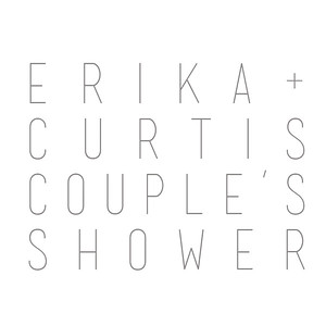 Erika+Curtis Couple's Shower