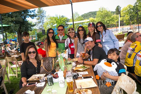 2015 BGF: Sunday Lunch