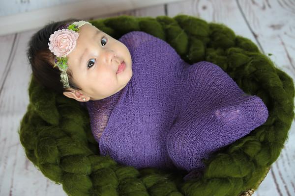 Baby Monica