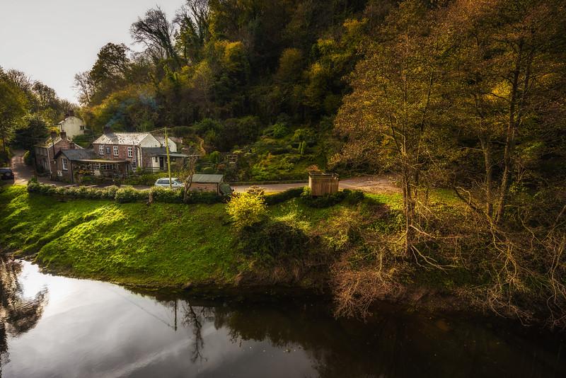 Boat Inn, Redbrook