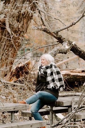 Brittany Ford, November 2019