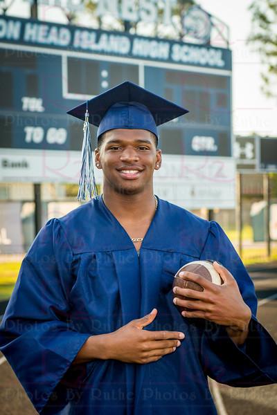 Bryce Graduation