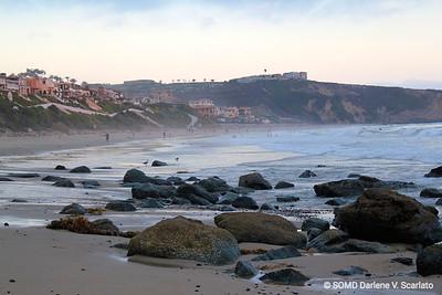 Strands Beach Dana Point, CA