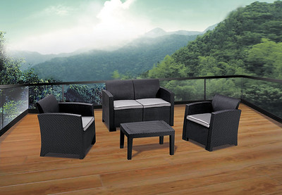 Images from folder Cedarattan Sofa Sets