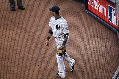 Yanks,Orioles -Yankee Staduim Sept 12 2009