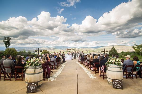 Sayra and Anthony's Wedding