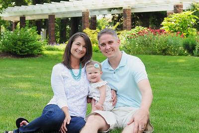 Family Photo July 2013