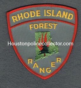 Rhode Island Forest Ranger