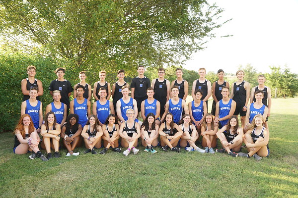 Schedule and Team/Runner Pics