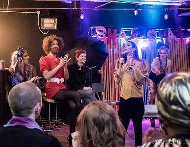 3/6/16: The ShayShay Show