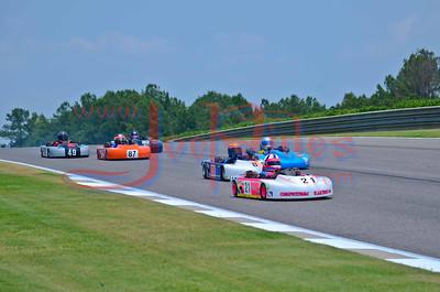 Saturday Race 3