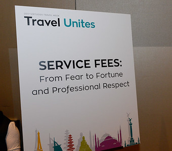 Service Fees from Fear to Fortune Professional Respect