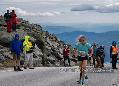 Mount Washington Road Race 2019