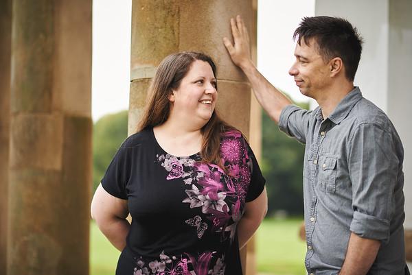 Fiona and Craig