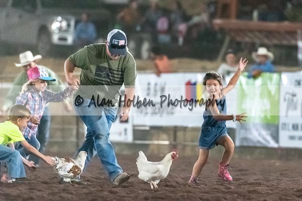 Chicken Chase (Friday)