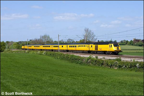 Class 43: Network Rail