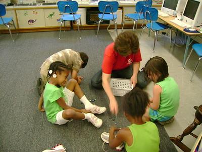 Lower School Camps: Week 2