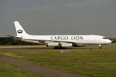 Cargo Lion