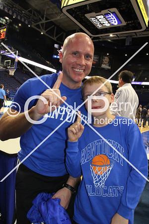 2017 Centre Fans Basketball 11.3.17