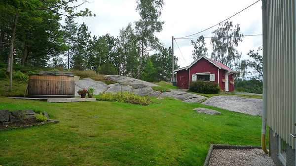 Sweden - July & August 2009