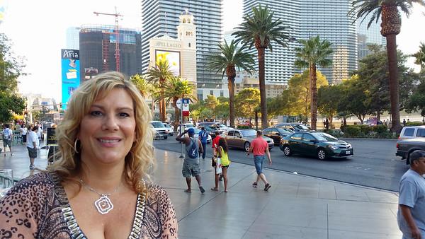 2014/09 - Las Vegas, NV