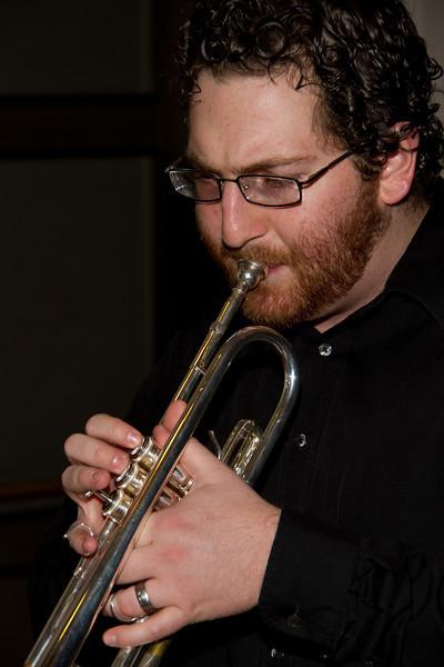 PUC Music Dept Christmas Program 2010