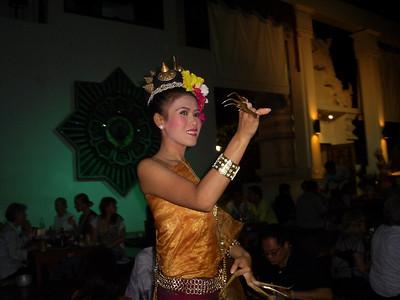 Chiang Mai : 2008