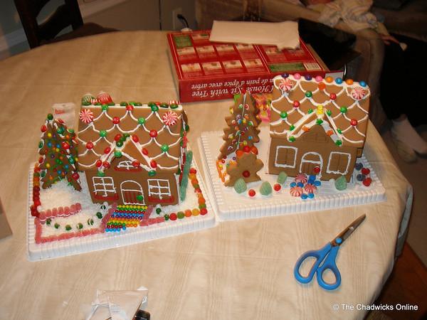 2009 Holiday Decorations