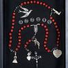 Family Rosary<br /> by Annie-Alex Nathenson<br /> Handmade rosary