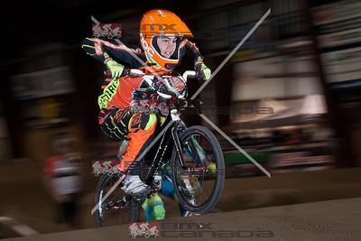 2015 BMX Canada series