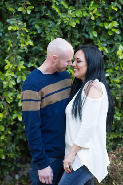 Josh and Christina Engagement