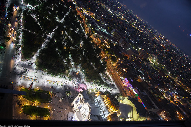 Mexico City at night - a view from Torre Latinoamericana 0070.jpg