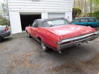 1970 Buick Skylark Custom eBay Photos