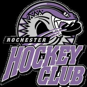 Rochester Rattlers - PeeWee AA (Bronze)