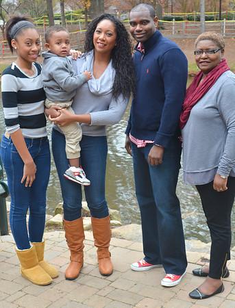 Brickers Family