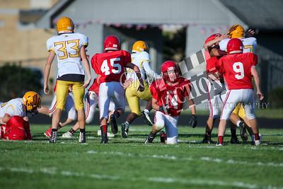 Freshman VS Davison