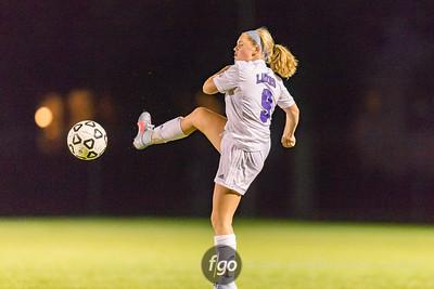 9-27-17 Minneapolis Edison v Minneapolis Southwest Girls Soccer