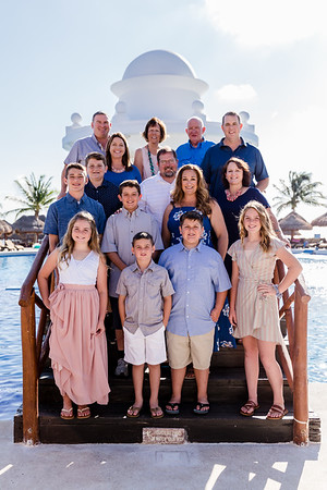 Munger Family - Now Sapphire 2019