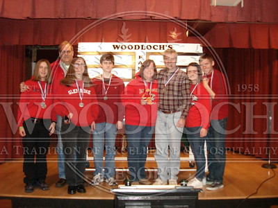 March 14 - Woodloch Feud