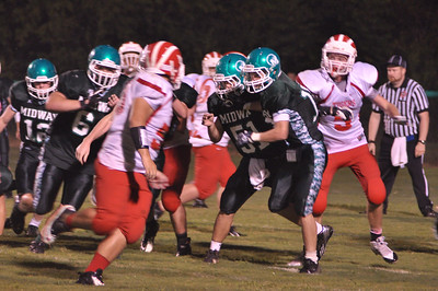 8-30-13 Midway vs Whitwell