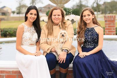 The Santos Girls