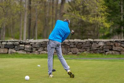 WA Boys Golf 5/9/17