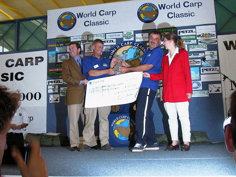 WCC00-prizegiv-Prize giving 12 -  Laughing